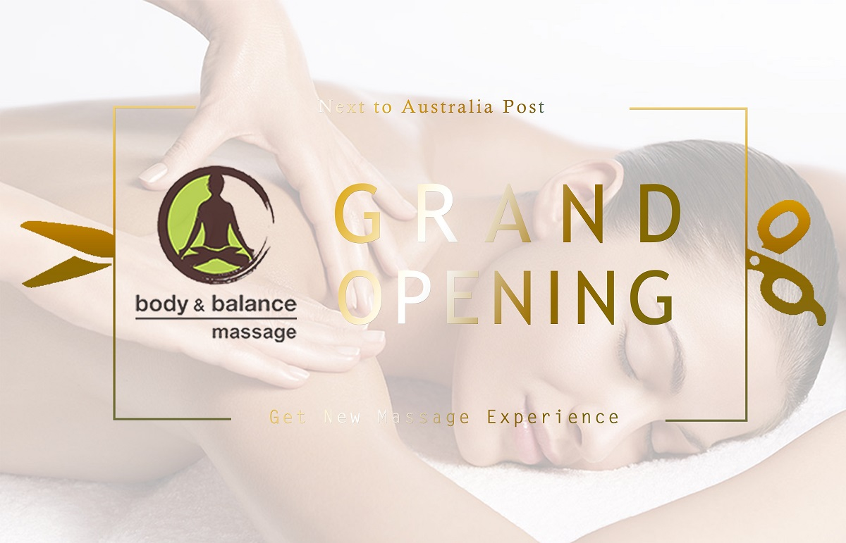 Body N Balance opens at Parkmore!