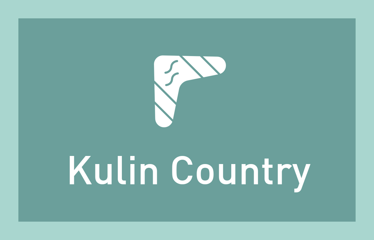 Kulin Country