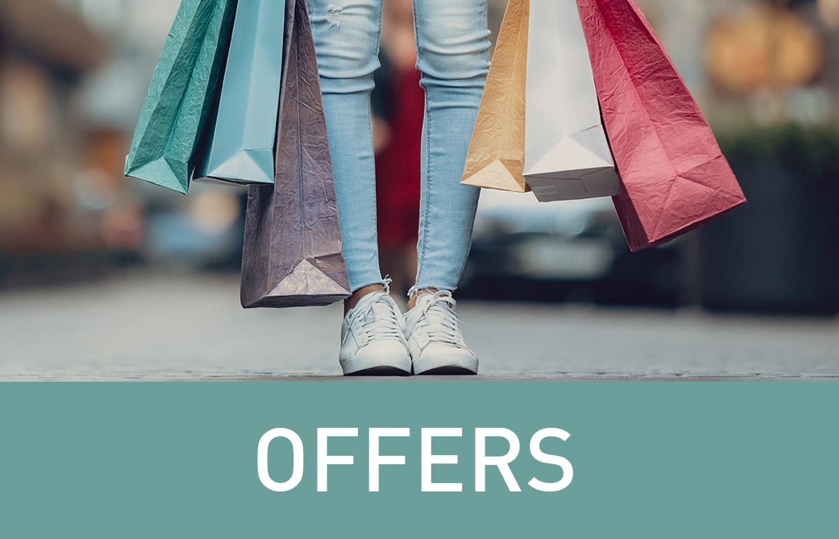 View the latest offers at Parkmore!