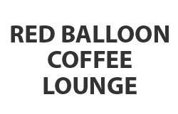Red Balloon Coffee Lounge