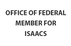 Office of Federal Member for Isaacs