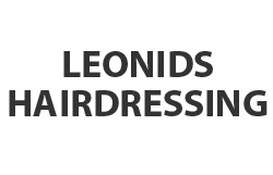 Leonid's Hairdressing