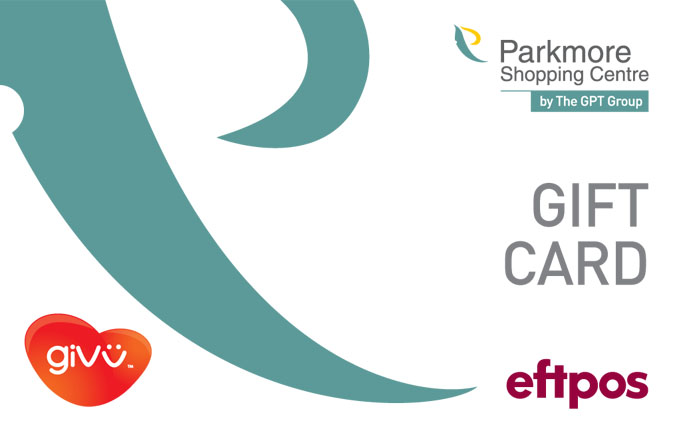 Parkmore shopping centre gift cards at parkmore shopping centre gift cards negle Image collections