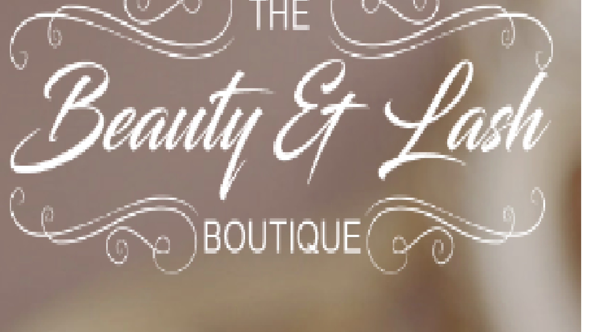 Beauty & Lash Boutique
