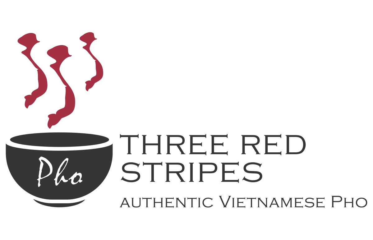 Three Red Stripes