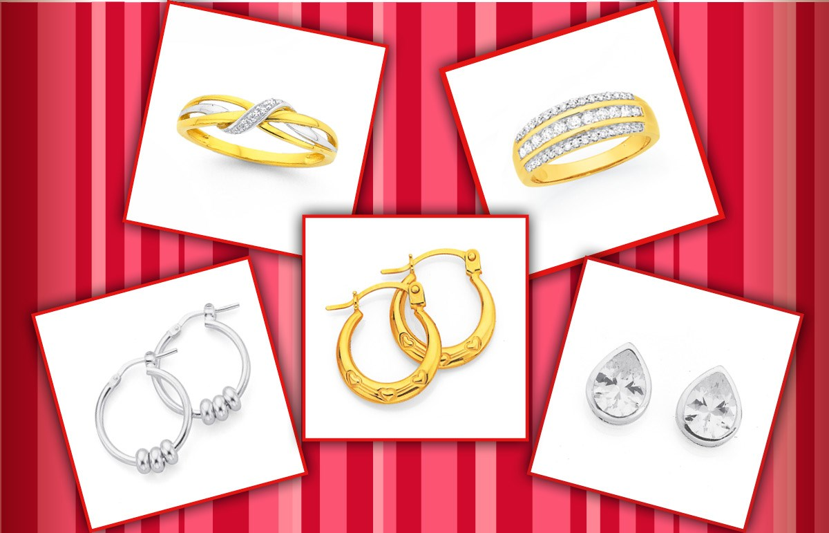 Prouds The Jewellers Clearance Sale